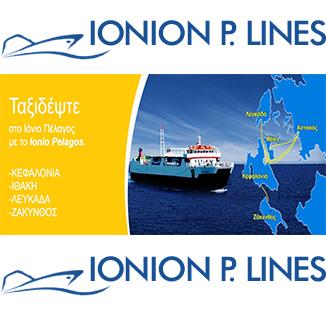 IONION P. LINES